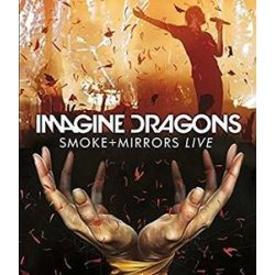 IMAGINE DRAGONS - Smoke+Mirrors Live DVD
