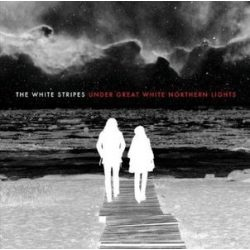 WHITE STRIPES - Under Great White Northern Lights / vinyl bakelit / 2xLP