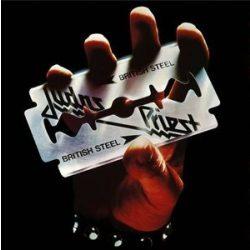 JUDAS PRIEST - British Steel / vinyl bakelit / LP