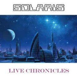 SOLARIS - Live Chronicles / vinyl bakelit / LP