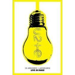 U2 - Innocence + Experience Live In Paris  DVD