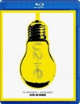 U2 - Innocence + Experience Live In Paris  / blu-ray / BRD