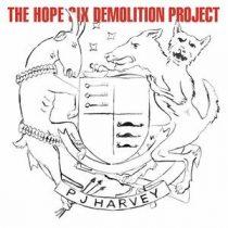 PJ HARVEY - Hope Six Project / vinyl bakelit / LP