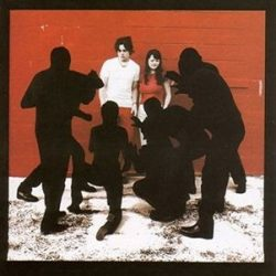 WHITE STRIPES - White Blood Cells / vinyl bakelit / LP
