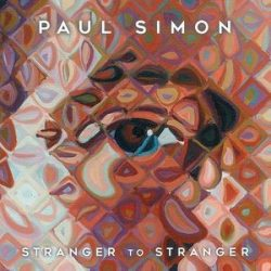 PAUL SIMON - Stranger To Stranger / vinyl bakelit / LP