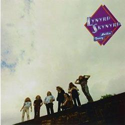 LYNYRD SKYNYRD - Nuthin' Fancy / vinyl bakelit / LP