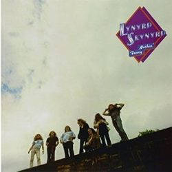 LYNYRD SKYNYRD - Nuthin' Fancy / vinyl bakelit / LP
