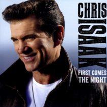 CHRIS ISAAK - First Comes The Night / vinyl bakelit / 2xLP