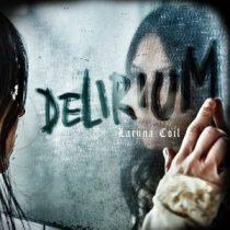 LACUNA COIL - Delirium / vinyl bakelit / LP