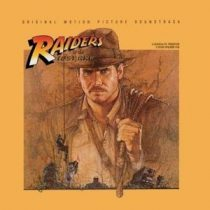 FILMZENE - Indiana Jones Raiders Of Lost Ark CD