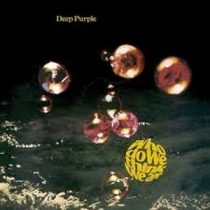 DEEP PURPLE - Who Do We Think We Are / vinyl bakelit / LP