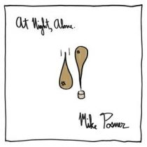 MIKE POSNER - All Night Alone CD