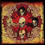 FIVE FINGERS DEATH PUNCH - The Way Of The Fist / vinyl bakelit / LP