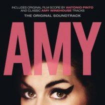 FILMZENE - Amy / vinyl bakelit / 2xLP