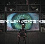 ROGER WATERS - Amused To Death /remastered 2015 cd+brd audio / CD