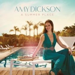 AMY DICKSON - A Summer Place CD