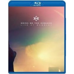 BRING ME THE HORIZON - Live At The Wembley / blu-ray / BRD