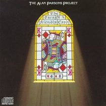 ALAN PARSON'S PROJECT  - Turn Of A Friendly Card CD