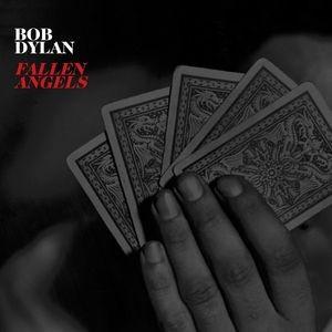 BOB DYLAN - Fallen Angels / vinyl bakelit / LP