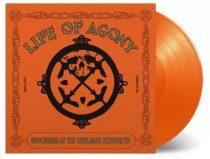LIFE OF AGONY - Unplugged At Lowlands / vinyl bakelit / LP