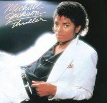 MICHAEL JACKSON - Thriller / vinyl bakelit / LP