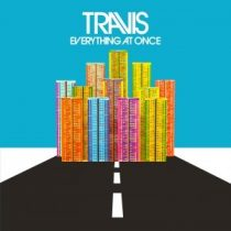 TRAVIS - Everything At Once CD