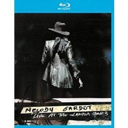 MELODY GARDOT - Live At The Olympia / blu-ray / BRD