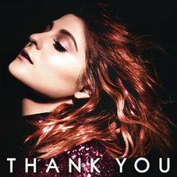 MEGHAN TRAINOR - Thank You / deluxe / CD