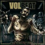 VOLBEAT - Seal The Deal &  Let's Boogie / deluxe 2cd / CD
