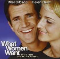 FILMZENE - What Woman Want CD