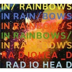 RADIOHEAD - In Rainbows / vinyl bakelit / LP