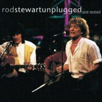 ROD STEWART - Unplugged CD