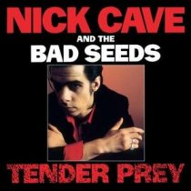 NICK CAVE - Tender Pray / vinyl bakelit / LP