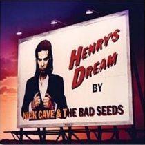NICK CAVE - Henry's Dream / vinyl bakelit / LP
