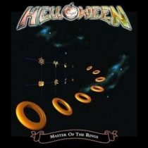 HELLOWEEN - Master Of The Rings / vinyl bakelit / LP