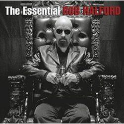 ROB HALFORD - Essential / 2cd / CD