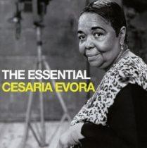 CESARIA EVORA - Essential / 2cd / CD