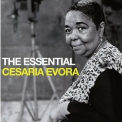 CESARIA EVORA - Essential / 2cd / CD