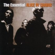 ALICE IN CHAINS - Essential / 2cd / CD