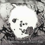 RADIOHEAD - A Moon Shaped Pool CD