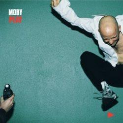 MOBY - Play / vinyl bakelit / 2xLP