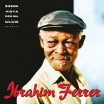 IBRAHIM FERRER - Ibrahim Ferrer / vinyl bakelit / 2xLP