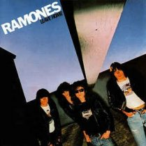 RAMONES - Leave Home CD