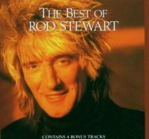 ROD STEWART - Best Of CD