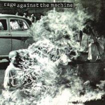 RAGE AGAINST THE MACHINE - Rage Against The Machine CD