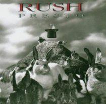 RUSH - Presto CD