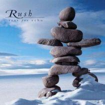 RUSH - Test For Echo CD