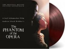 FILMZENE - Phantom Of The Opera / vinyl bakelit / 2xLP