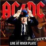 AC/DC - Live At River Plate / vinyl bakelt / 3xLP