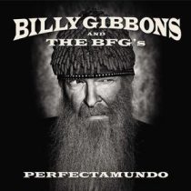 BILLY GIBBONS - Perfectamundo / vinyl bakelit / LP